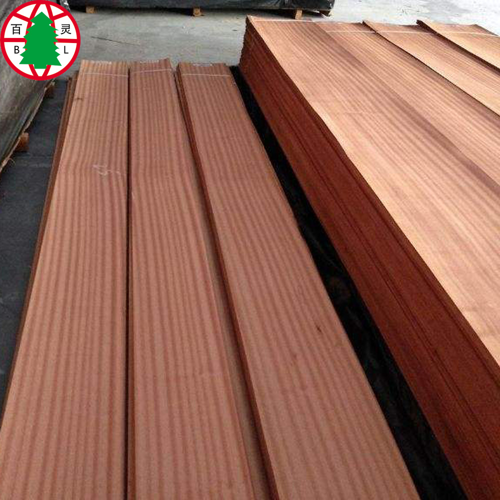 sapele veneer plywood 3.2mm 12mm 15mm 18mm