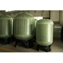 4872 Cilindro del recipiente de la fibra con los certificados de Ce