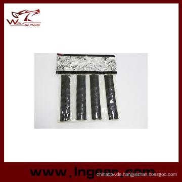Tactical Shotgun Softair schützen Schiene weiche Schiene Abdeckplatte