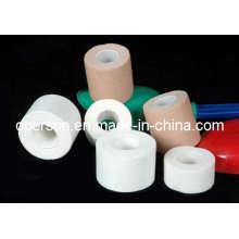 Ruban adhésif pour tissus en coton