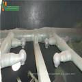 depurador de humos resistente al ácido