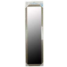 Beliebte Kunststoff über Tür Spiegel 12x48inch