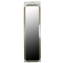 Популярные пластиковые над дверью зеркало 12x48inch