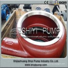 High Performance High Chrome Anti-Wear Casting Volute Pump Parts
