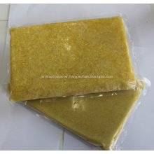 5kg Competitive Price Frozen Ginger Cubelet Cut Baged