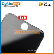 Nouveau produit pour le verre de l'iphone 6 trempé, smart verre trempé protecteur d'écran pour l'iphone 6