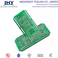 Advanced Laser Microvias HDI High Tg PCB Circuit Board