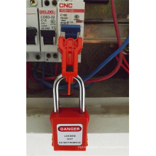 Электрическая схема блокировки ABS E11 E12