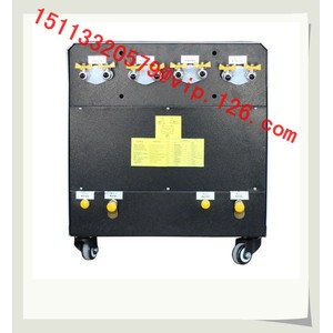 Dual Heating Zones Mould Temperature Controller