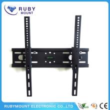 Supports d'impact LCD LED Plasma Flat Tilt TV Wall Mount