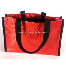 новый материал Non сплетенная прокатанная хозяйственная сумка подарок