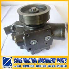 2194452 Pompe à eau E330d C-9 Caterpillar Construction Engine Engine Parts