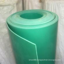 Flame Retardant PVC Soft Plastic Board for Construction
