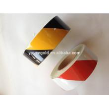 "bicolourable 3""x10ydsLaser светоотражающие ленты"