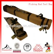 Dernière conception de pêche sac à outils sac à outils de canne à pêche