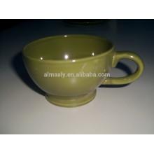 застеклять полного цвета кофе или чашки чая, кружка