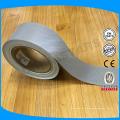 Venda directa de fábrica 2 '' prata perfurada fita reflexiva China fita reflexiva
