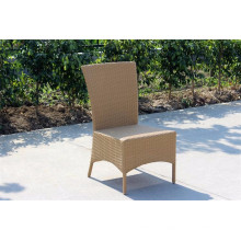 Portable reclining lounge chair
