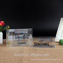 PVC folding box/Clear Double Blister Clamshell Packaging