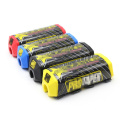 "Protapes Rockstars 1 1/8 ""Lenker Fat Bar Pad Slider-Griff für CRF RMZ YZF ATV Dirt Pit BikeMotorcycle Motocross Enduro SM"