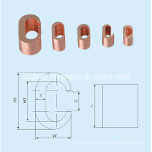 CCT Copper Connection Clamp