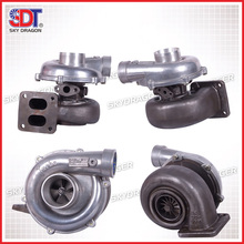 Cartucho TURBOCHARGER HINO P09CTB ENGINE
