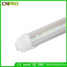 4FT 5FT 6FT 8FT R17D y una sola luz del tubo del Pin LED