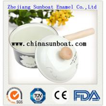 Enamel Cookware Milk Ware