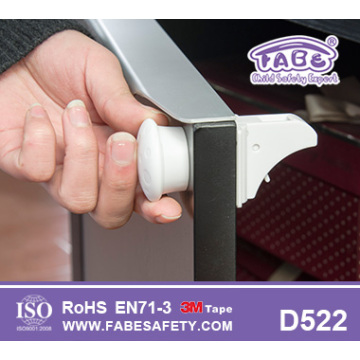 Magnetic Child Safety Locks