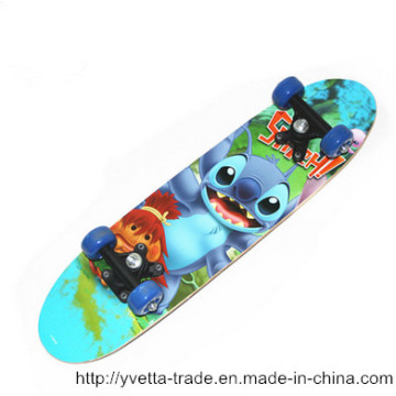 Kids Skateboard with Best Price (YV-2406A)