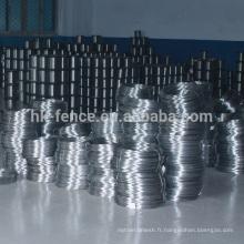 304 304L 316 316L qualité alimentaire stainsteel fil d'acier prix par rouleau / bobine