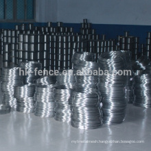 304 304L 316 316L food grade stainsteel steel wire price by roll/spool