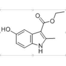 A Produits chimiques ETHYL 5-HYDROXY-2-METHYLINDOLE-3-CARBOXYLATE