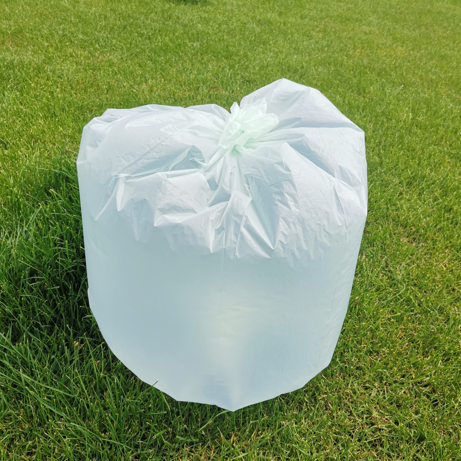 Non-toxic And Harmless Rubbish Bags