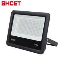 IP66 Waterproof LED Flood Light 30W 50W 100W 150W Aluminum SMD Big Reflector Glass Led Flood Light with Lens