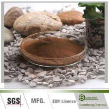 Lignosulfonate de sodium de Mn-2 pour les additifs concrets / mélange d'additif / agents de réduction de l'eau