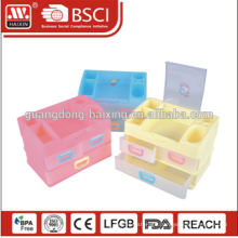 plastic drawers organizer