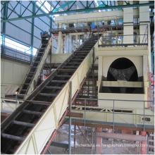15T / H, 30T / H FFB a la planta de molienda de aceite de palma CPO, precio de la máquina de procesamiento de aceite de palma