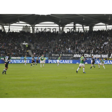 New Product Sport Perimeter TV LED Stadium Screens
