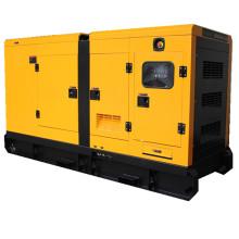 35kVA Fawde Power Engine Звукоизоляционный дизельный генератор