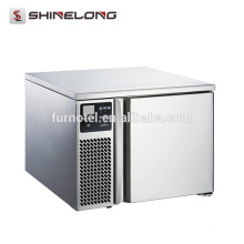 FRBF-1-1 Furnotel 65L 3 Pans Fancooling Blast Freezer