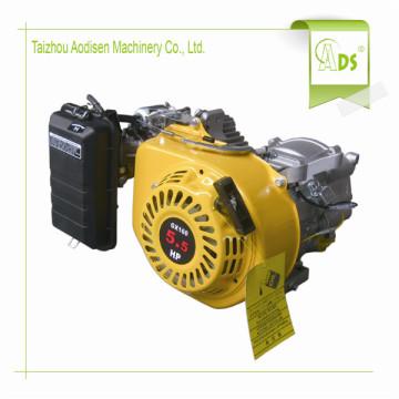 Demi-moteur à essence Gx160 5.5HP (168F)