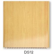 PVC-Holzplatte (25cm-DS12)