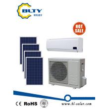 Aire Acondicionado Solar para Hogares