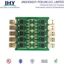 Volume Supply 1 Oz Copper Thickness Buyer 2 Layer PCB