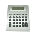 8 chiffres Dual Power Classic Arch Desktop Calculator
