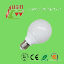Globo forma CFL 20W (VLC-GLB-20W), lámpara, bulbo ahorro de energía