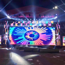 Indoor Full Color LED Video Wall Panel Price