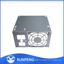 Wholesale Low Price High Quality Custom Aluminum Enclosures