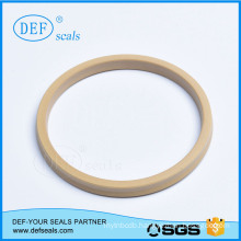 PTFE Low Pressure Spring Energized Seal for Hydraulic